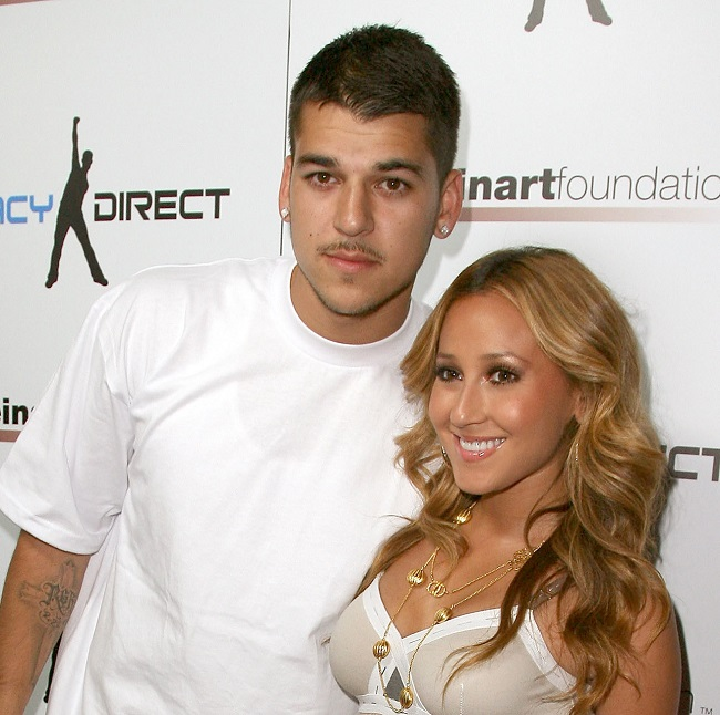 Adrienne-Bailon-and-Rob
