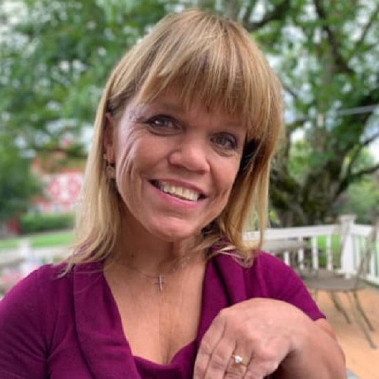 Amy Roloff has moved out of Roloff Family Farm into a self-purchased house in the vicinity costing $588.5k!