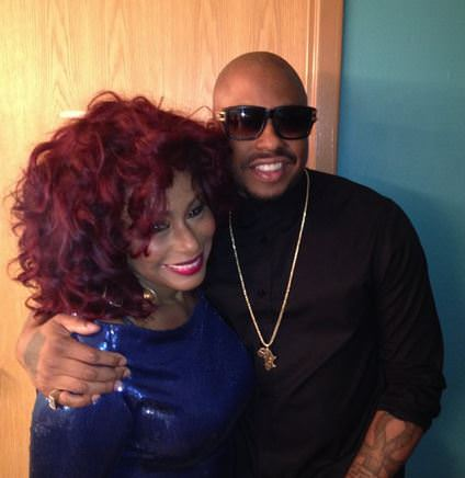 doug rasheed and chaka khan