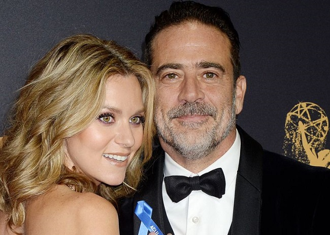 Hilarie-Burton-with-her-husband