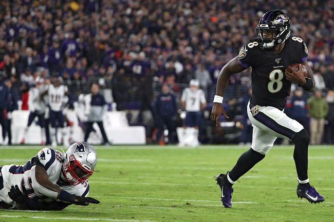 Lamar-Jackson-vs-Patriots