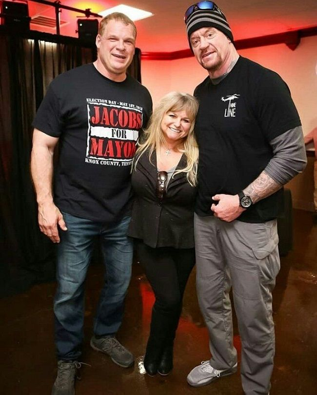Maurisa-with-Kane-and-Undertaker