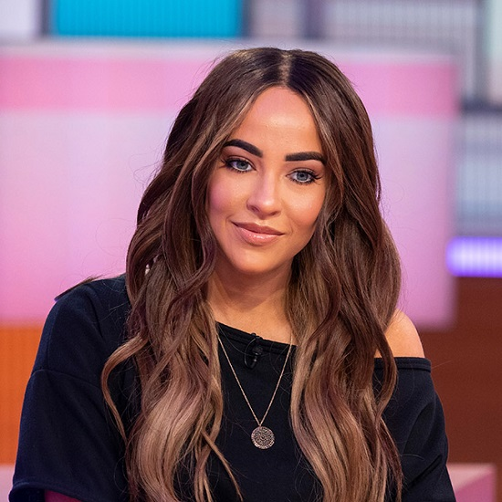 Stephanie Davis talks about her suicide attempt