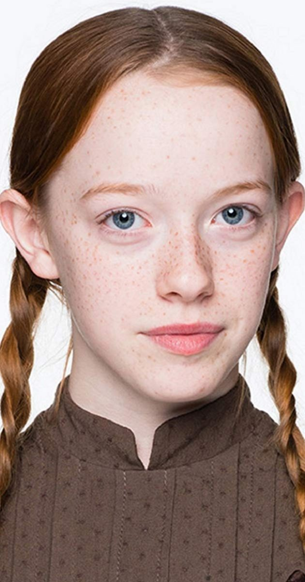 Amybeth McNulty net worth
