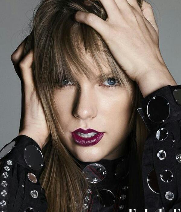 Taylor sharesnewsof hermom'scancer