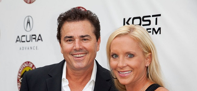 Christopher-Knight-and-Cara-Kokenes
