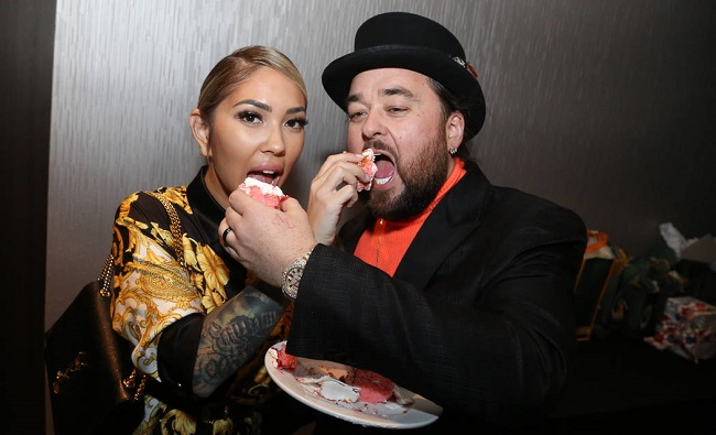 Chumlee-and-his-wife