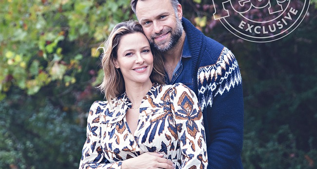 Jill-Wagner-Is-Pregnant-Expecting-First-Child-with-Husband