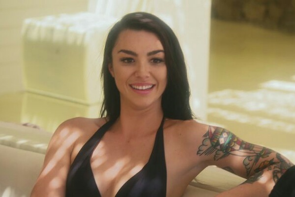 Kailah Casillas – Is she relationship Sam Bird?