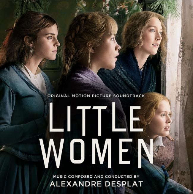 LITTLE WOMEN Oscar nominations 2020