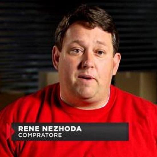 Rene Nezhoda