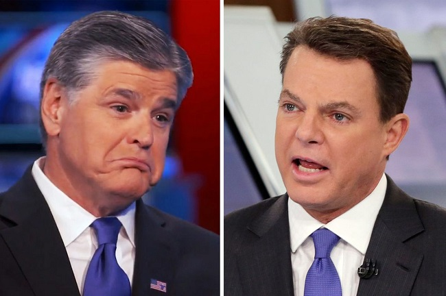 Shepard-Smith-Sean-Hannity-trade-insults