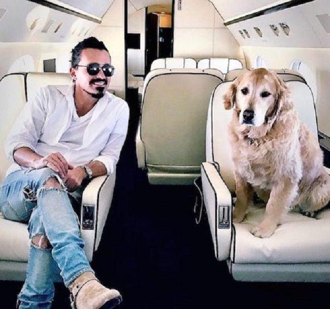 Sidney-Torres-Dog