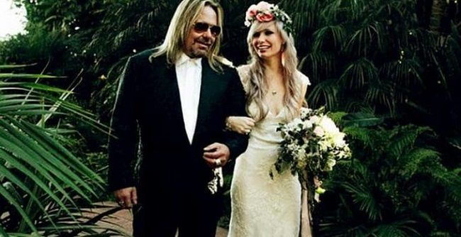 vince neil's daughter elizabeth ashley wharton