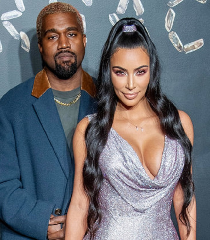 Kanye West and Kim Kardashian are consulting a sex therapist!