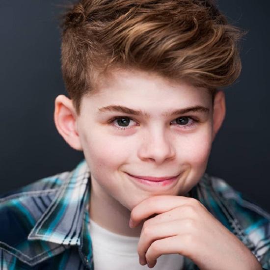Merrick Hanna