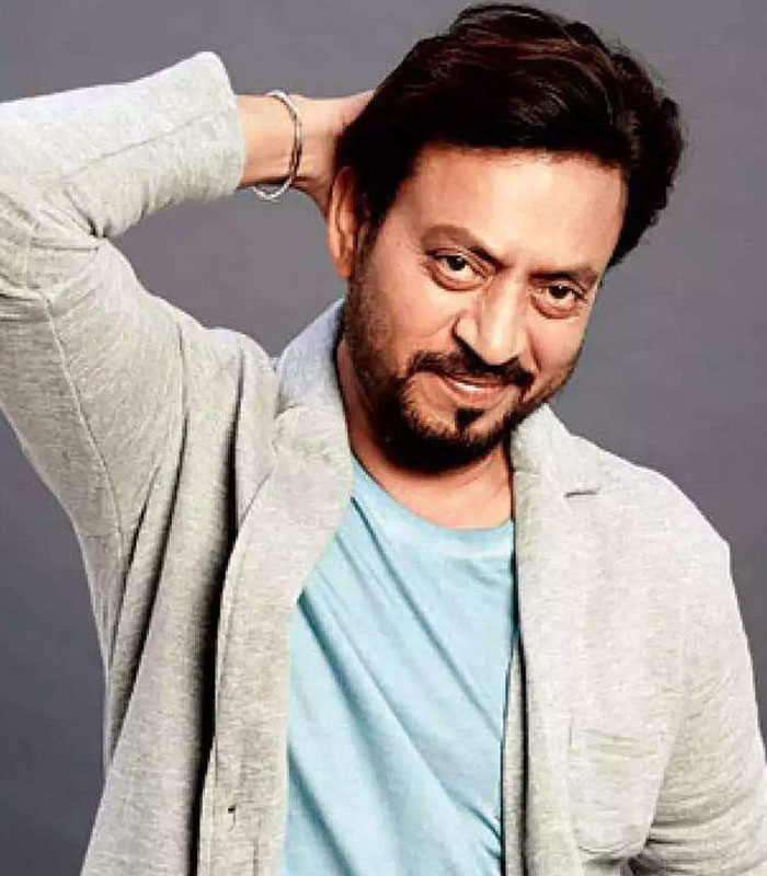 Irrfan Khan: Slumdog Millionaire and Life of Pi actor dies at 53