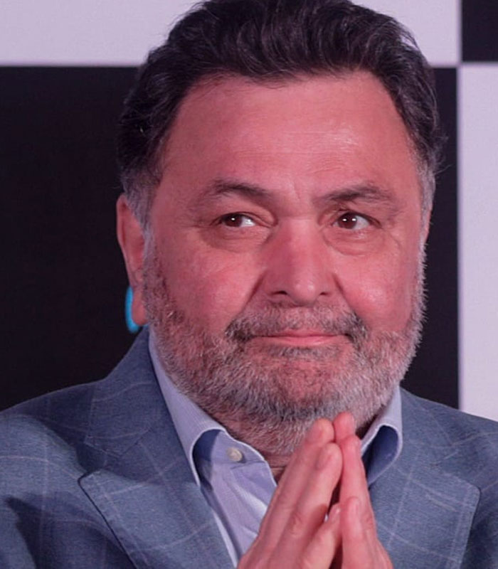 Rishi Kapoor, actor who charmed millions with 'Bobby' & 'Chandni', passes away
