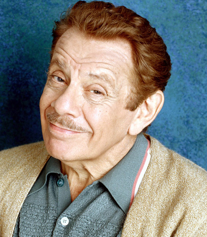 "Jerry Stiller, Actor and comedian star of ""Seinfeld"" died at 92"
