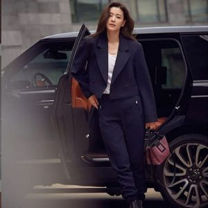 Jun Ji hyun height, weight and body measurement