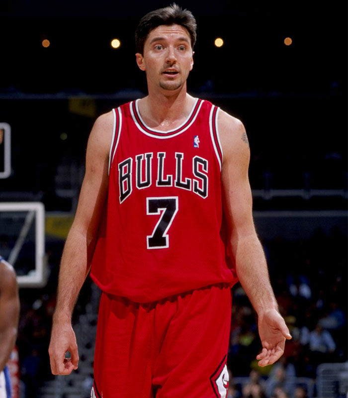 Who is Toni Kukoc? 5 facts to know about the 3rd-leading scorer Chicago Bulls