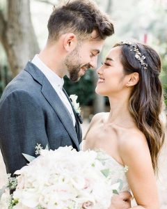 jenn im with husband Ben Jolliffe