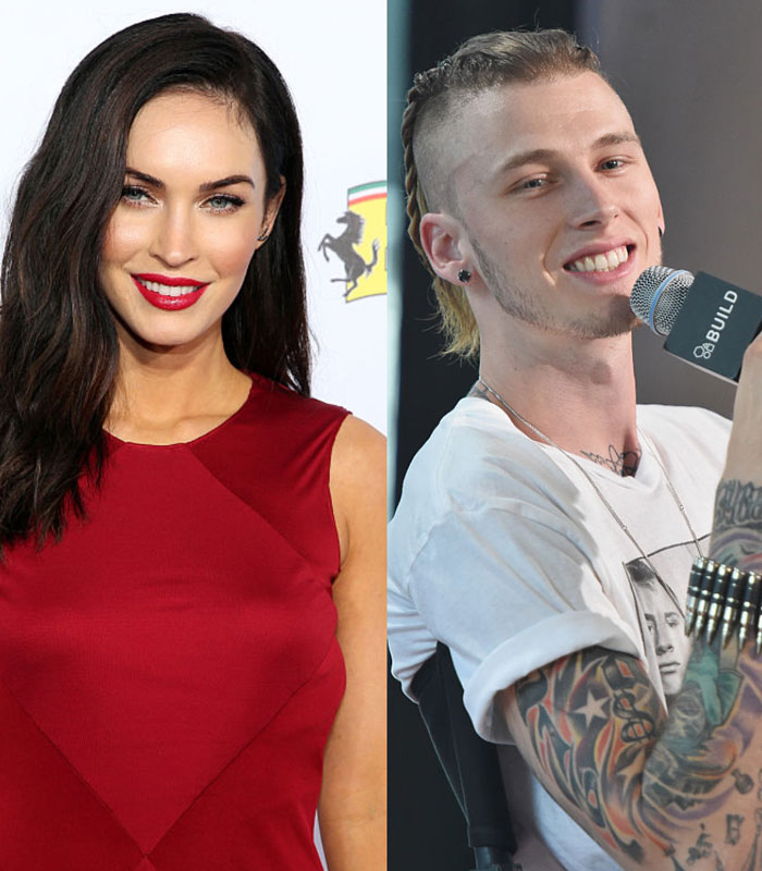 Who Has Machine Gun Kelly Dated? Know More About Machine Gun Kelly Girlfriends
