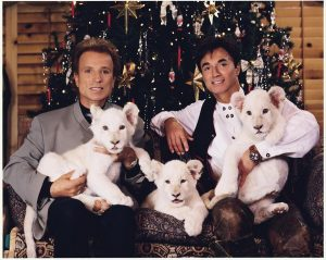 roy horn death of siegfried and roy