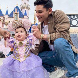 ryan garcia daughter
