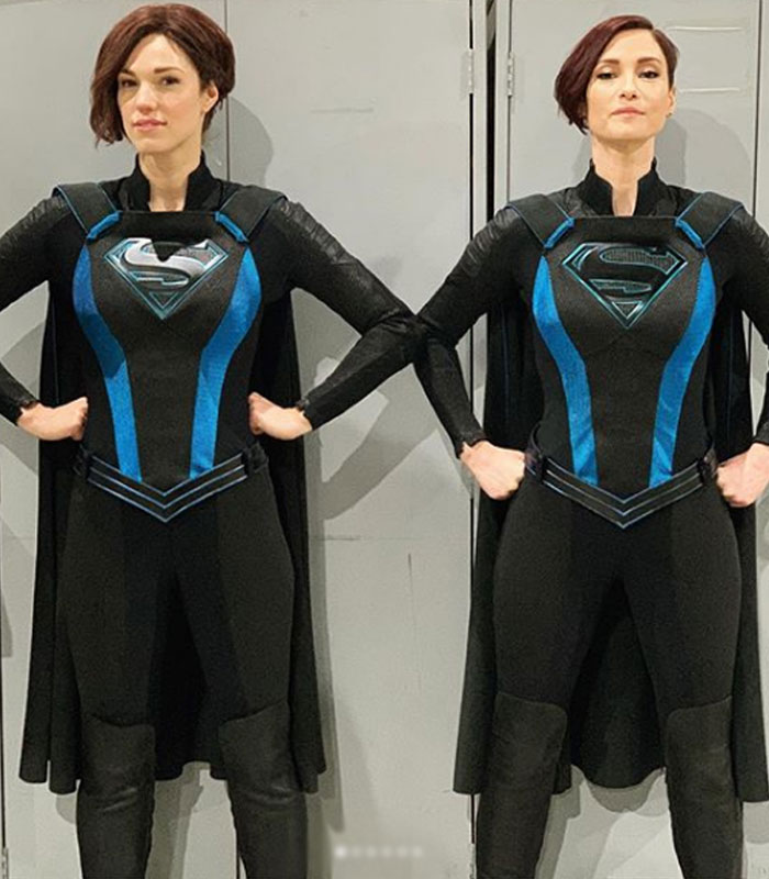 "Know about ""Supergirl"" actress Chyler Leigh Sexuality"