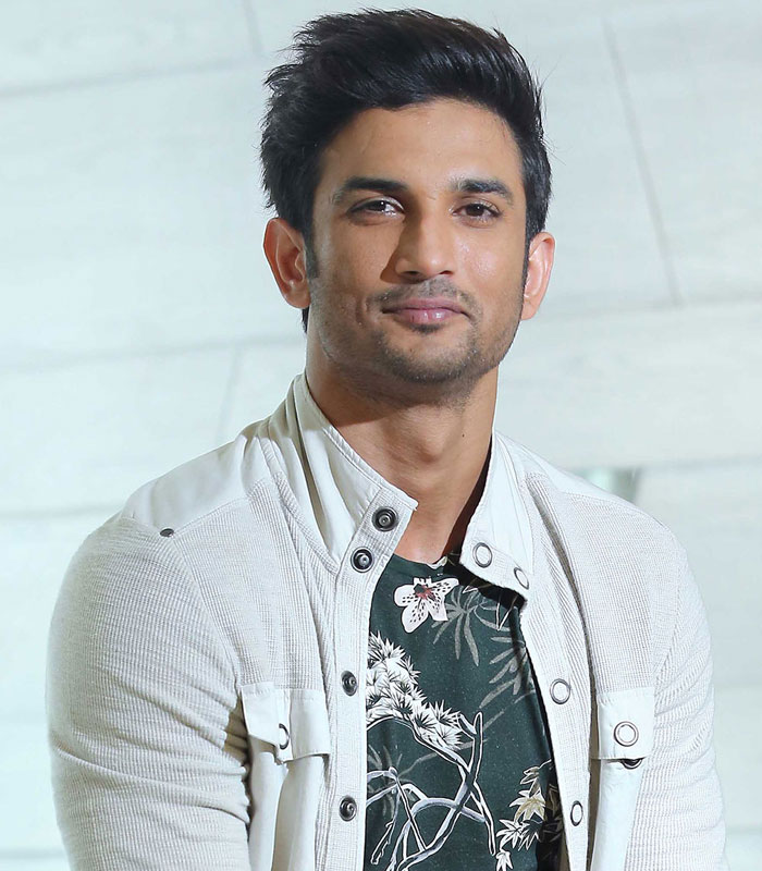 Bollywood star Sushant Singh Rajput found dead at 34