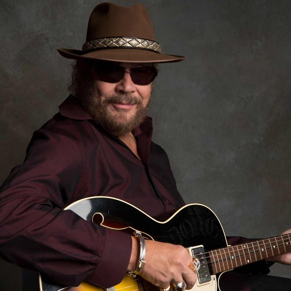 hank williams jr singer