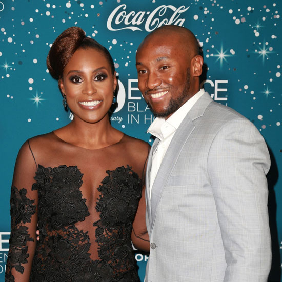 issa rae husband louis diame