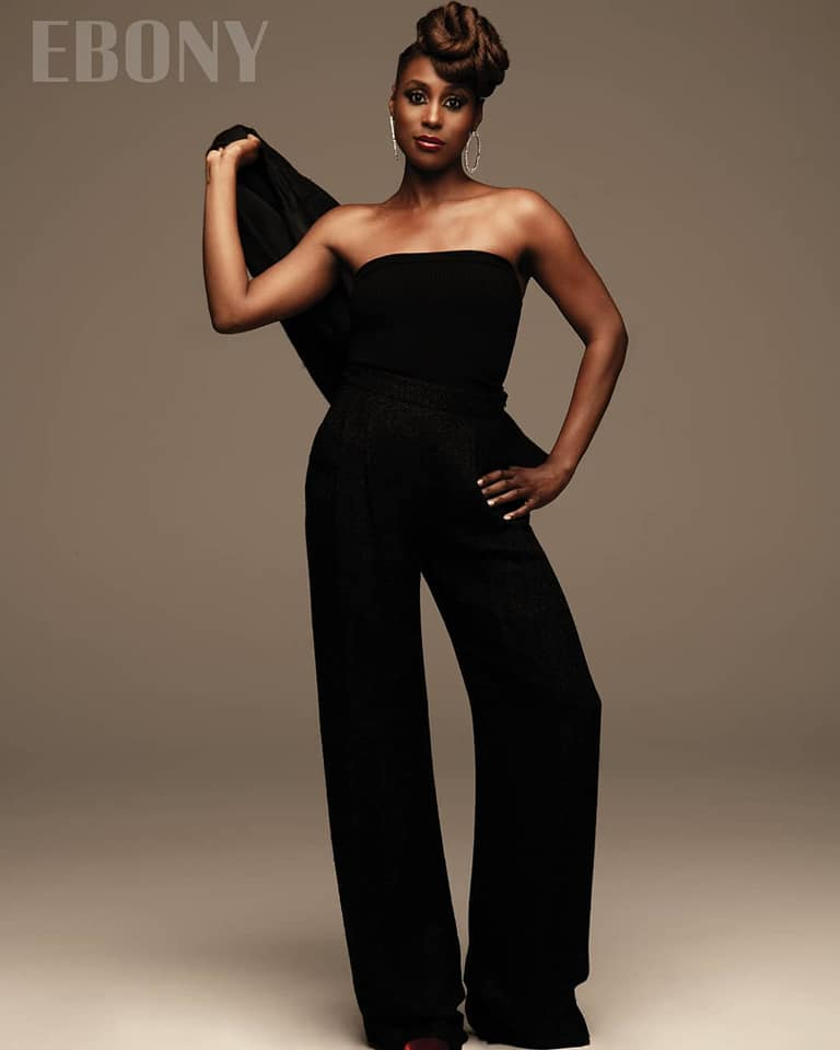 issa rae height weight body measurements