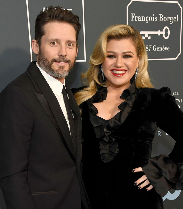 kelly clarkson divorce