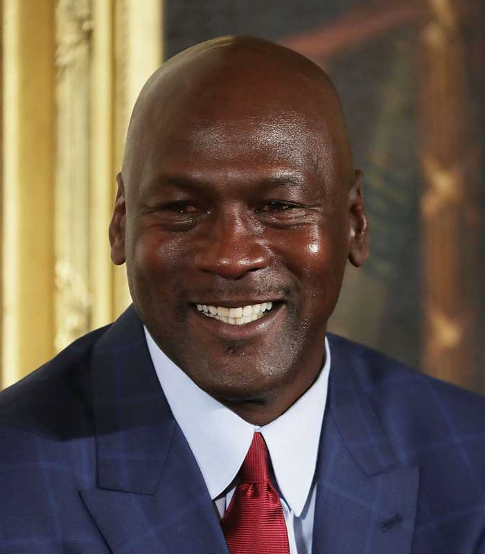Michael Jordan Net Worth 9 mind-blowing facts. Know How he rich