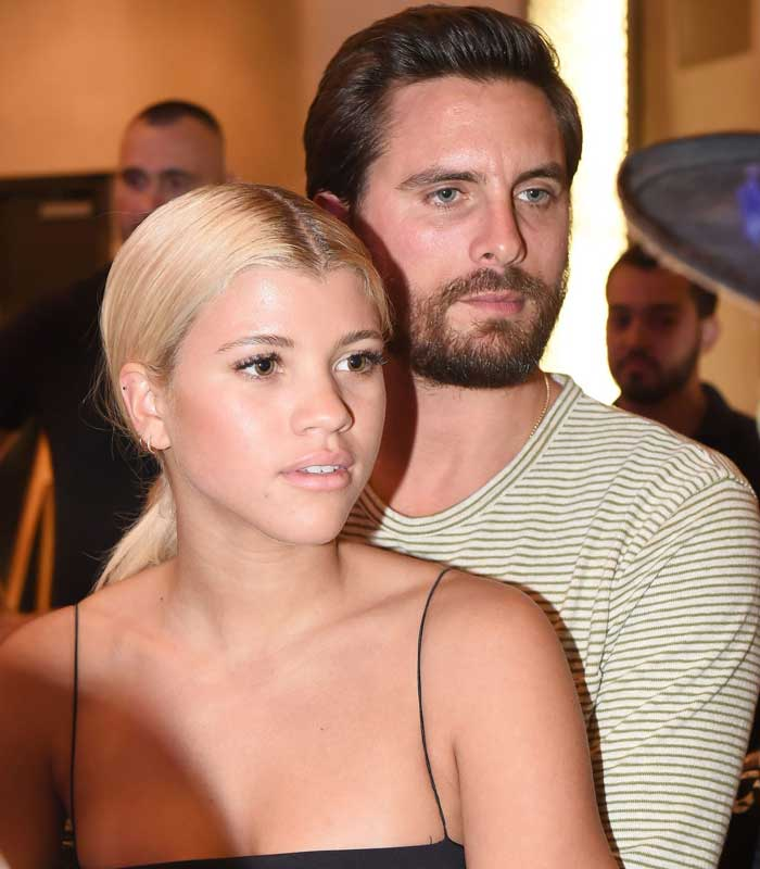 Sofia Richie And Scott Disick Are Reportedly Dating Again, A Month After Kourtney Kardashian Rumors
