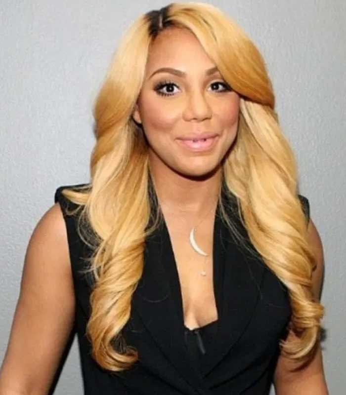 Tamar Braxton hospitalized after possible suicide attempt: Updates
