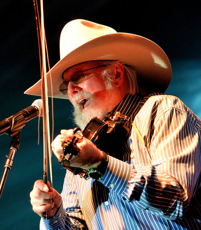 Charlie Daniels death: 'Devil Went Down to Georgia' singer, famed fiddler and outspoken star, dies at 83