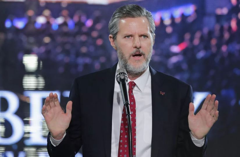 Jerry Falwell Jr NetWorth
