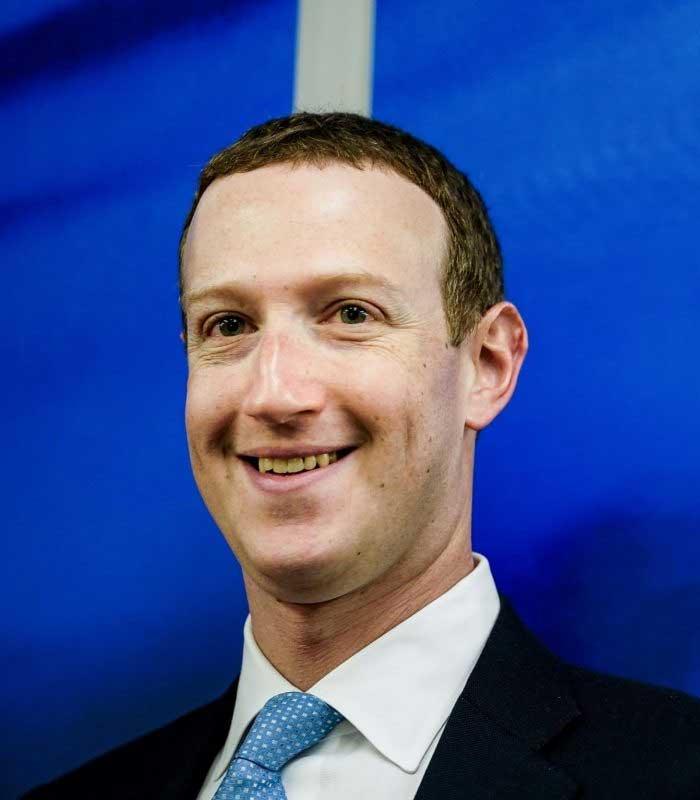 Mark Zuckerberg Net worth joins three-person 'Centibillionaire Club'