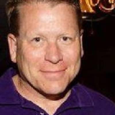 Bruce Bealke