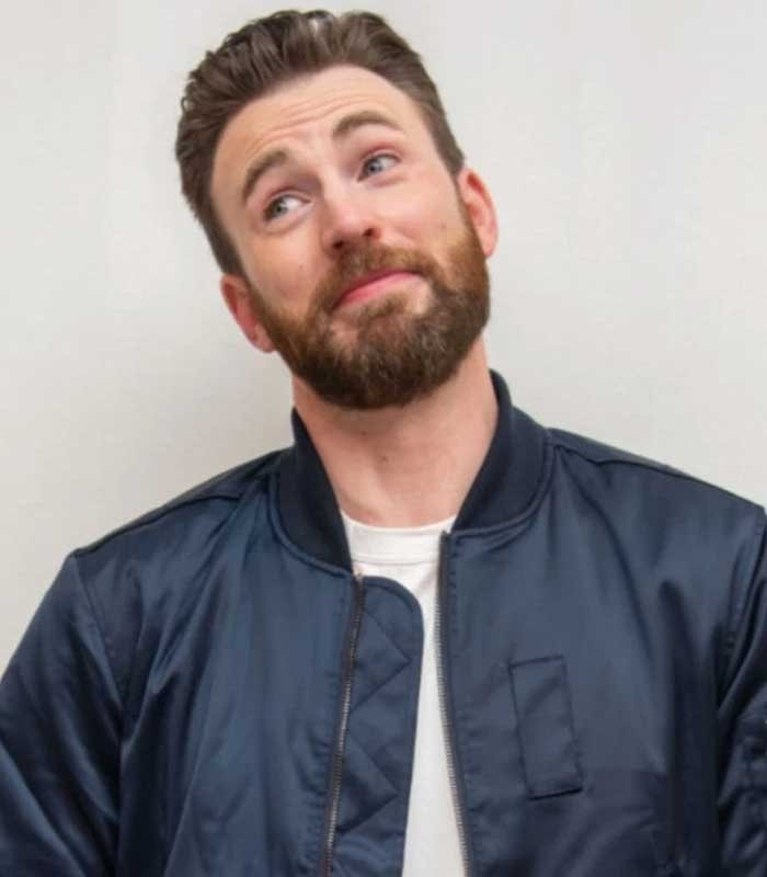 Chris Evans accidentally shares penis photos of himself, driving Twitter wild