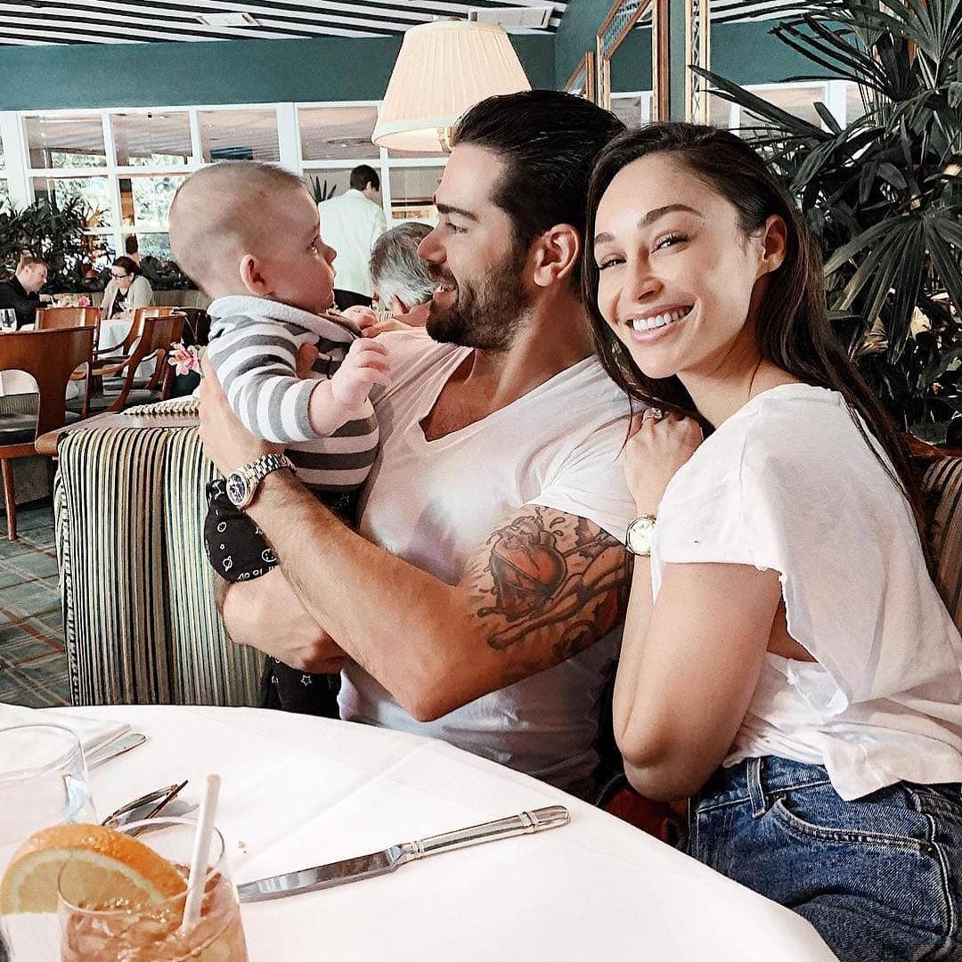 Jesse Metcalfe's Wife Cara Santana