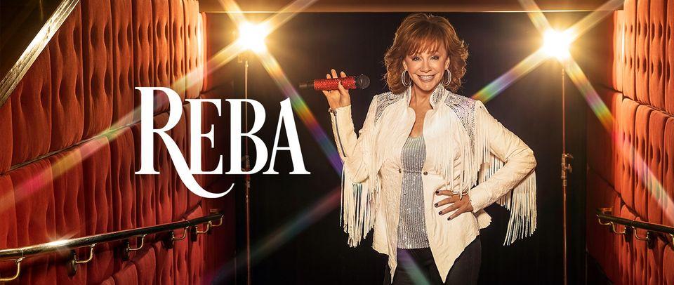 Reba McEntire songs