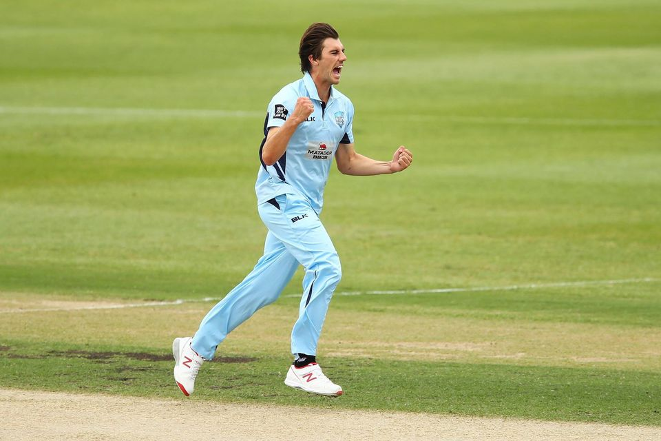 australian cricket team vice captains