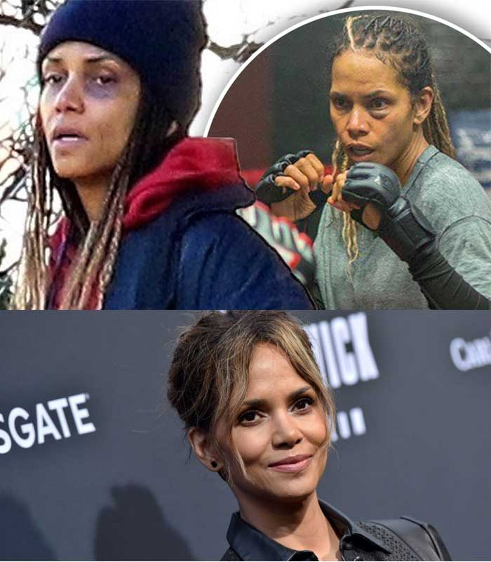 Halle Berry Bruised Landing $20 Million Monster Deal From Netflix