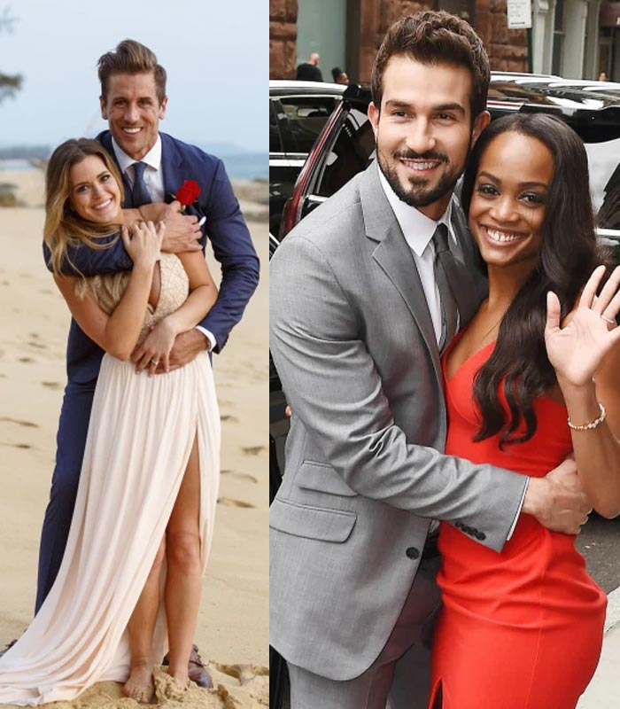 Here's 'The Bachelorette' couple Who's Still Together From Every Season