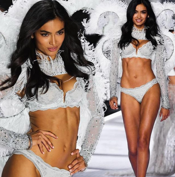 Kelly Gale Shares Her Favourite Ab Workout