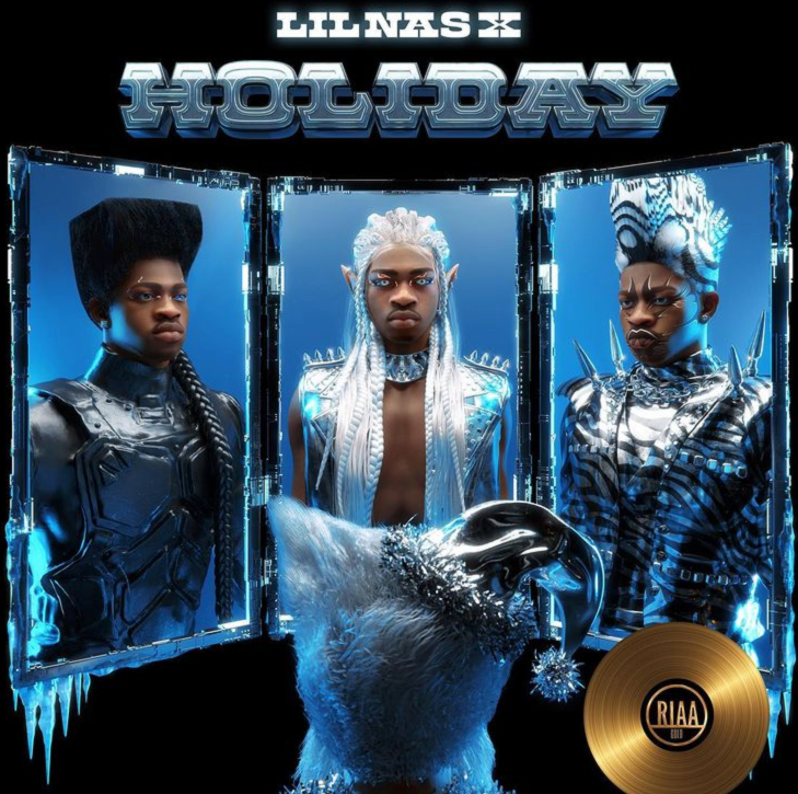 "Lil Nas X – ""Popstar But The Rappers Still Respect Me!"""